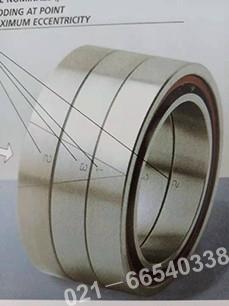 NSK 机床用高精密轴承