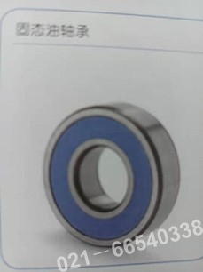 NSK滑轮用圆柱滚子轴承