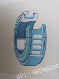 SKF 圆柱滚子轴承