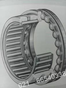 INA组合式滚针轴承