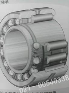 INA冲压外圈滚针离合器