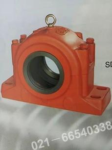 SKF 轴承座与附件
