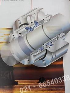 FLOWSERVE干气机械密封与二次辅助机械密封